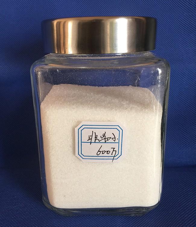 天津600万非离子聚丙烯酰胺