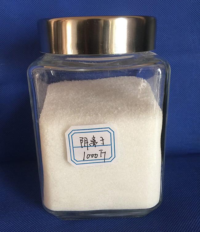 1000万阴离子聚丙烯酰胺