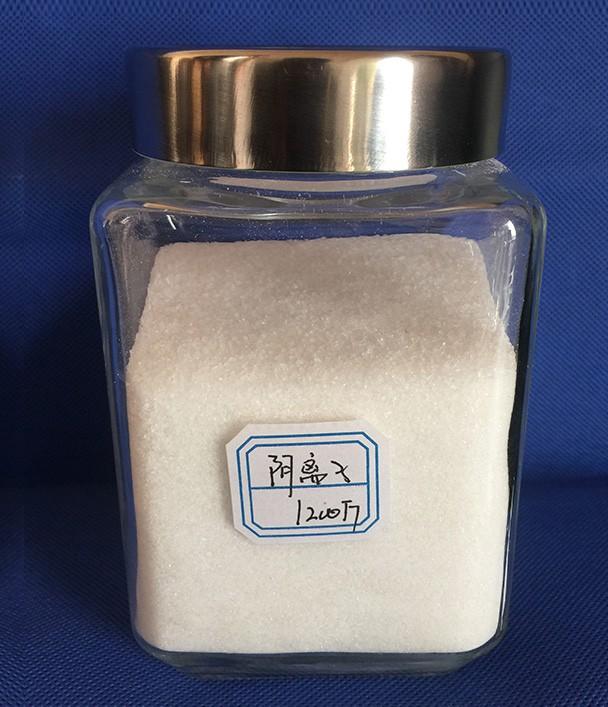 1200万阴离子聚丙烯酰胺