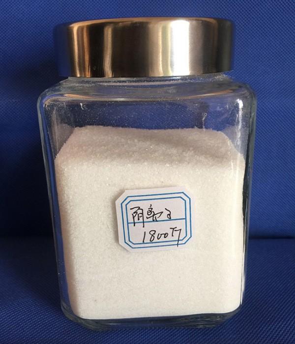 四川1800万阴离子聚丙烯酰胺